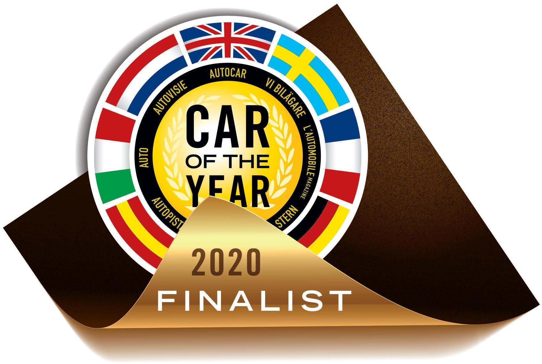 Novi Peugeot 208 finalist nagrade Car of The Year 2020