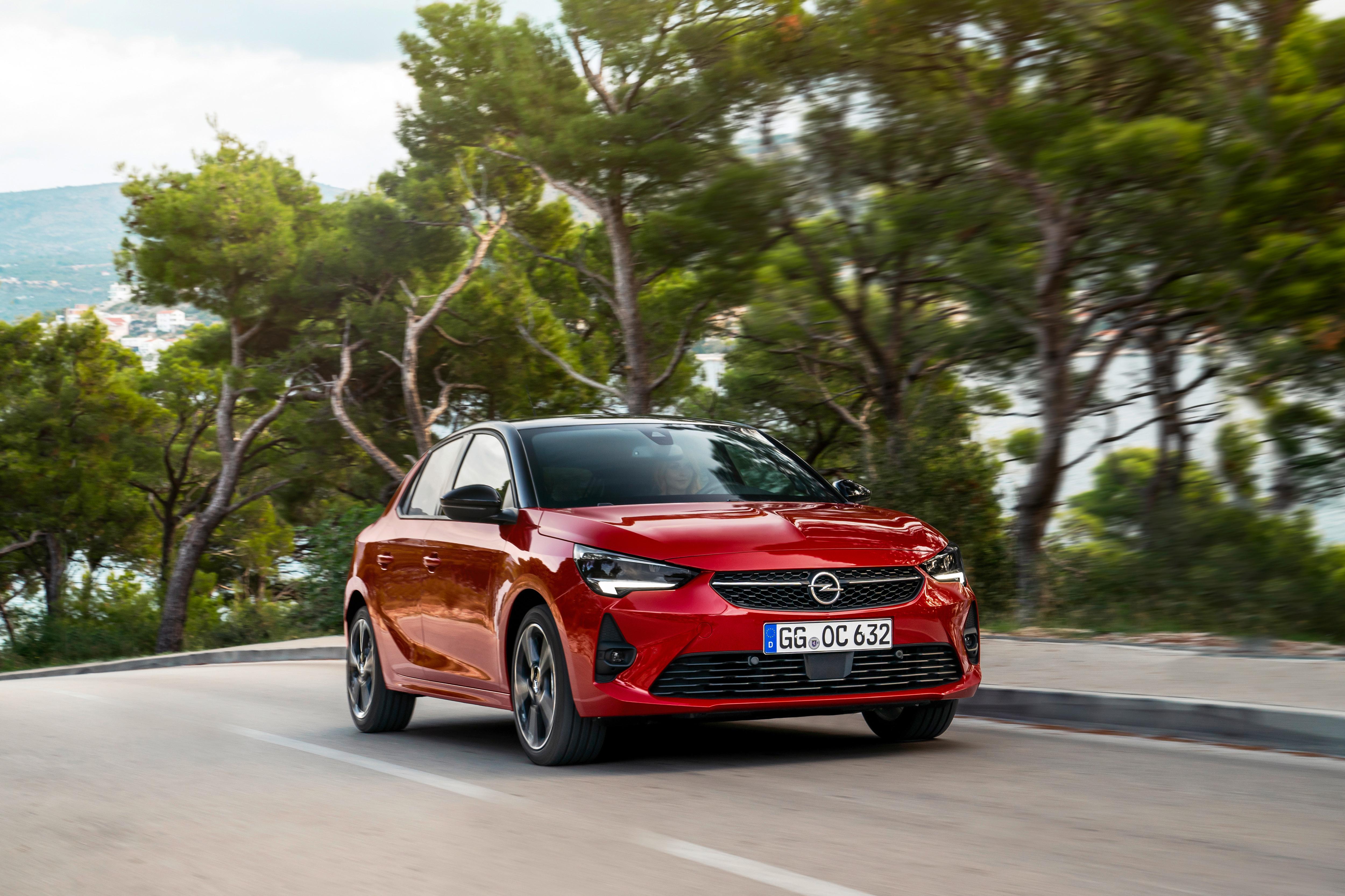 Predstavljena Nova Opel Corsa