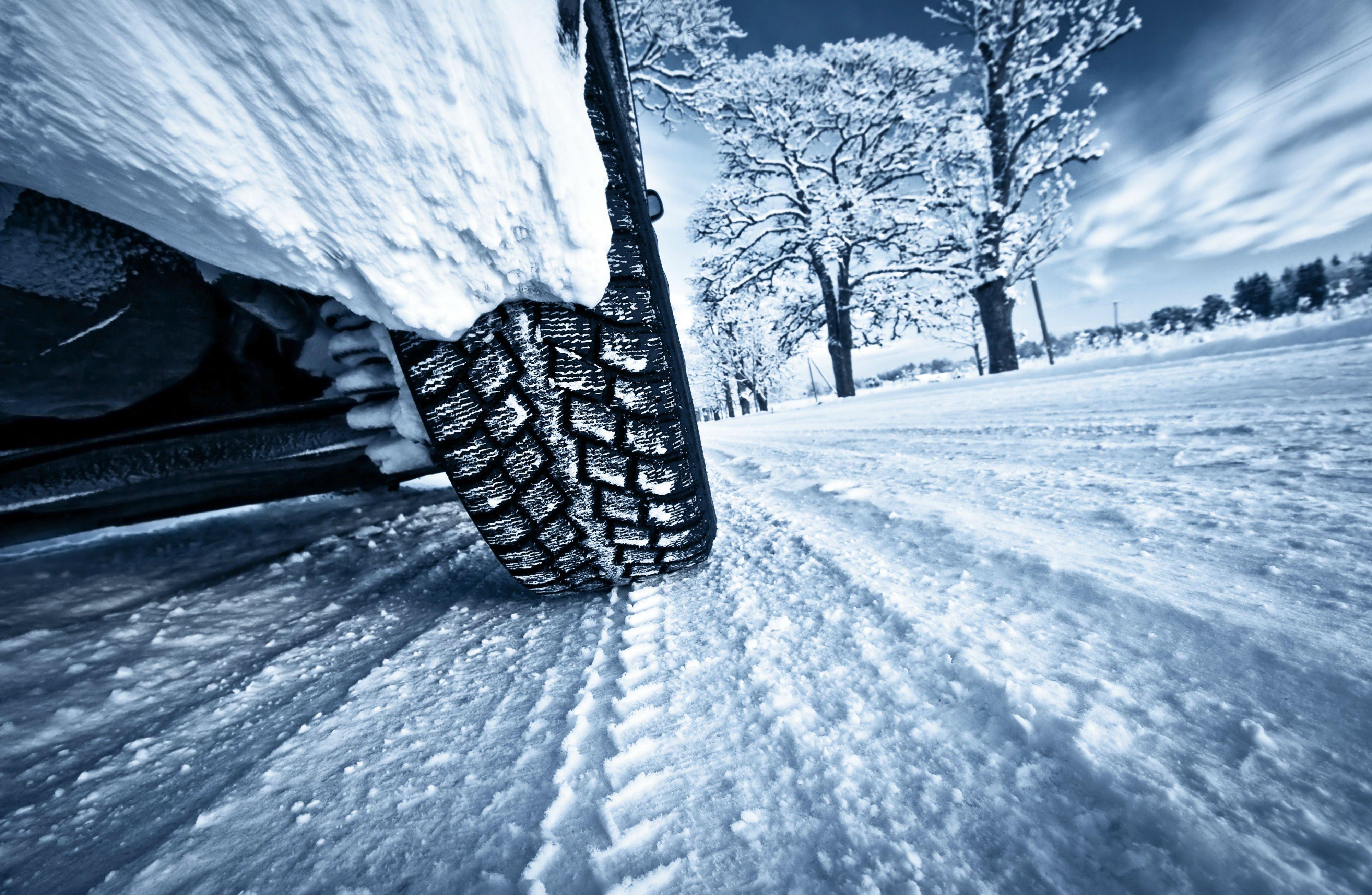 Savjeti za vožnju u zimskim uslovima