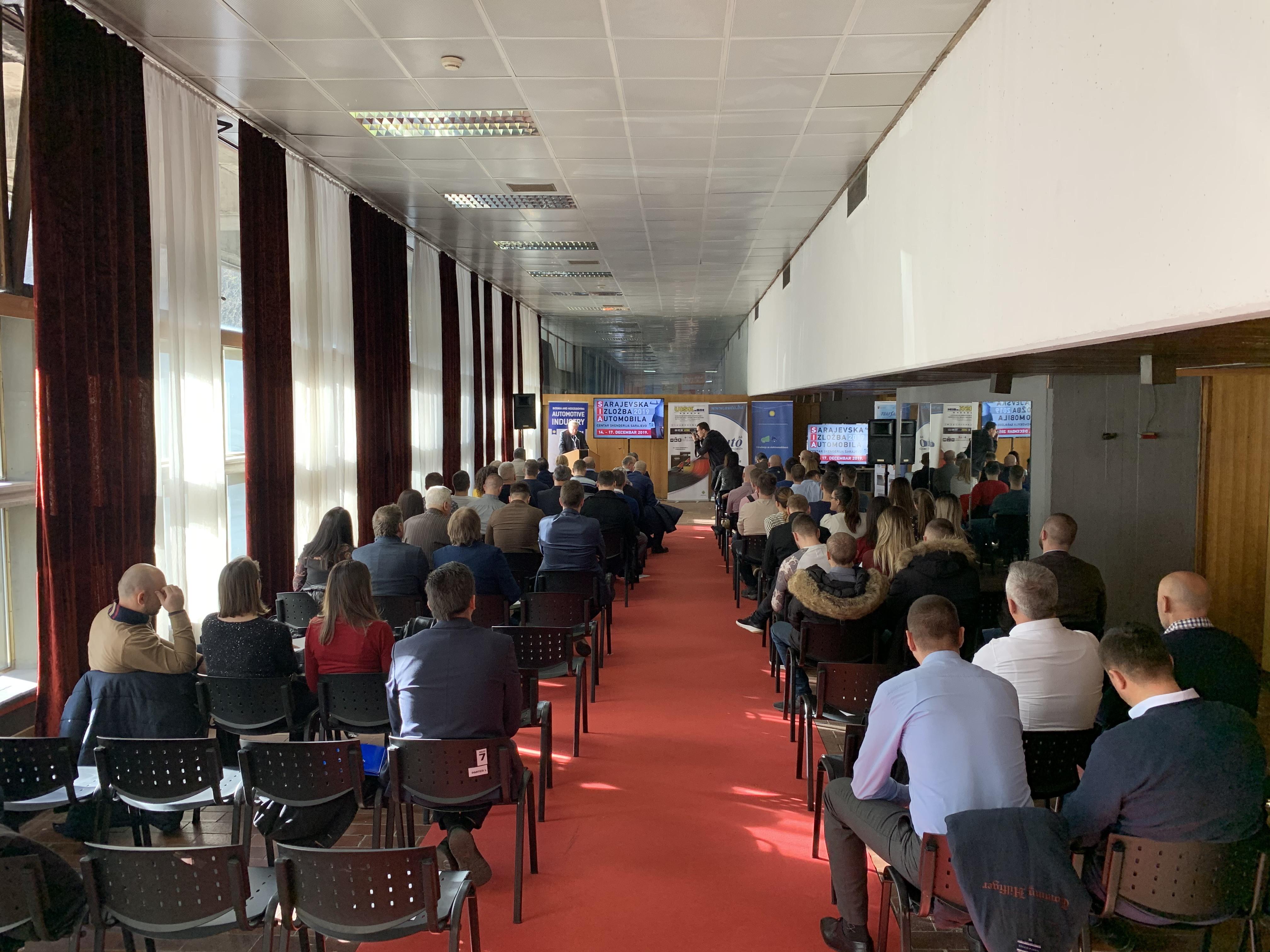 Održana konferencija o sigurnosi u saobraćaju i elektromobilnosti