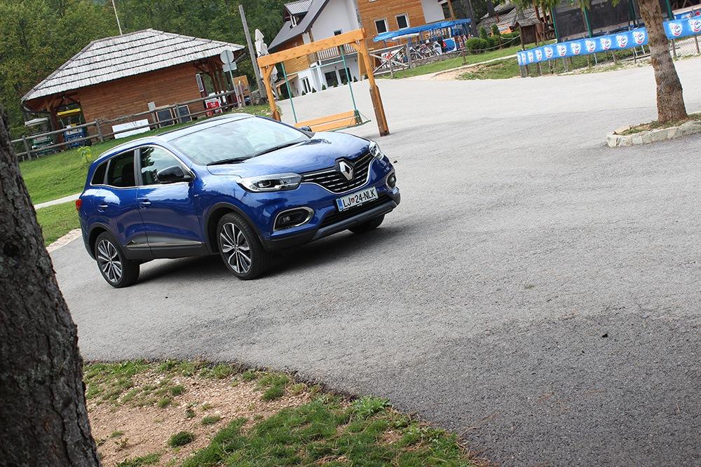 Test: Renault Kadjar TCe 140 FAP