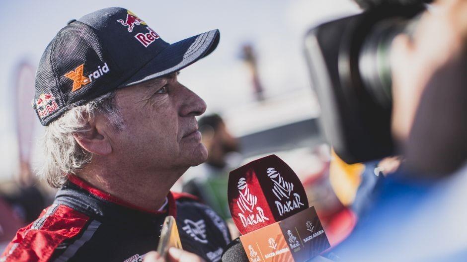 Nema više iznenađenja: Najveći favoriti drže vrh na Dakar Rallyju, Alonso napreduje