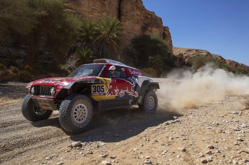Završen Rally Dakar 2020 – Carlos Sainz na tronu