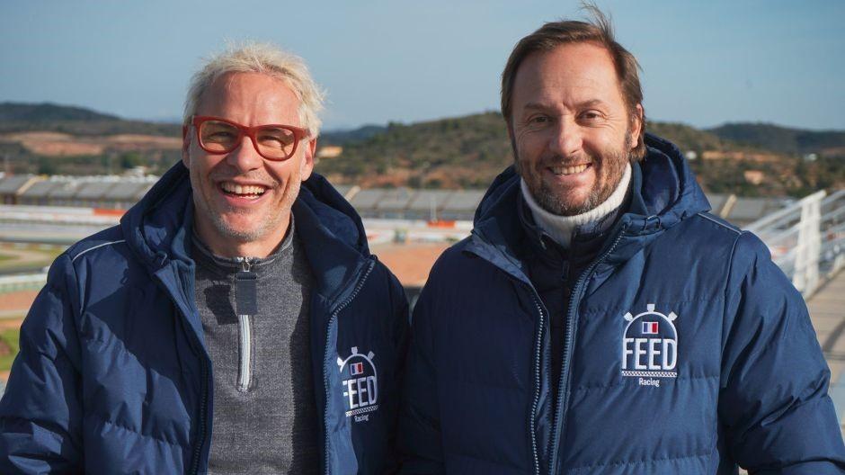 Sjećate li se Jacquesa Villeneuvea? Bivši prvak Formule 1 razvija novu karijeru u NASCAR-u