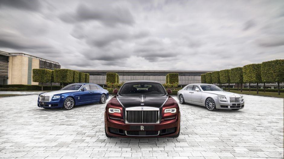 Apsolutni prodajni rekord za Rolls-Royce: Prodali najviše auta u 116-godišnjoj povijesti