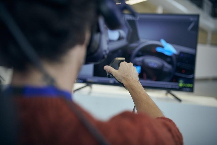 "Ford: ""Budućnost autoindustrije leži u 3D perspektivi i tehnologiji"""