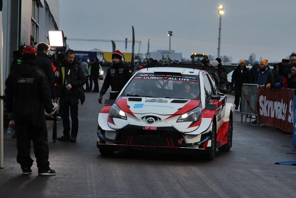 """WRC """"preskače""""  Portugal i  Sardiniju"""