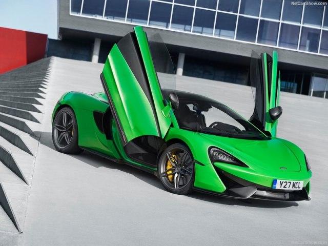 Koliko je McLaren 570S stvarno brz?