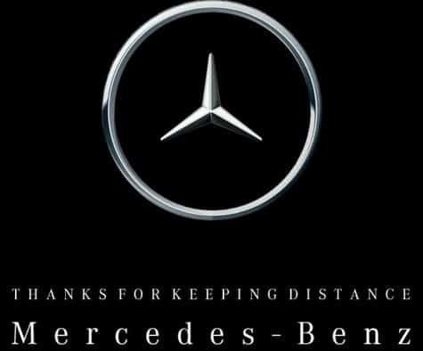 Mercedes-Benz predstavio novi logo, sve za pojačavanje svesti ljudi