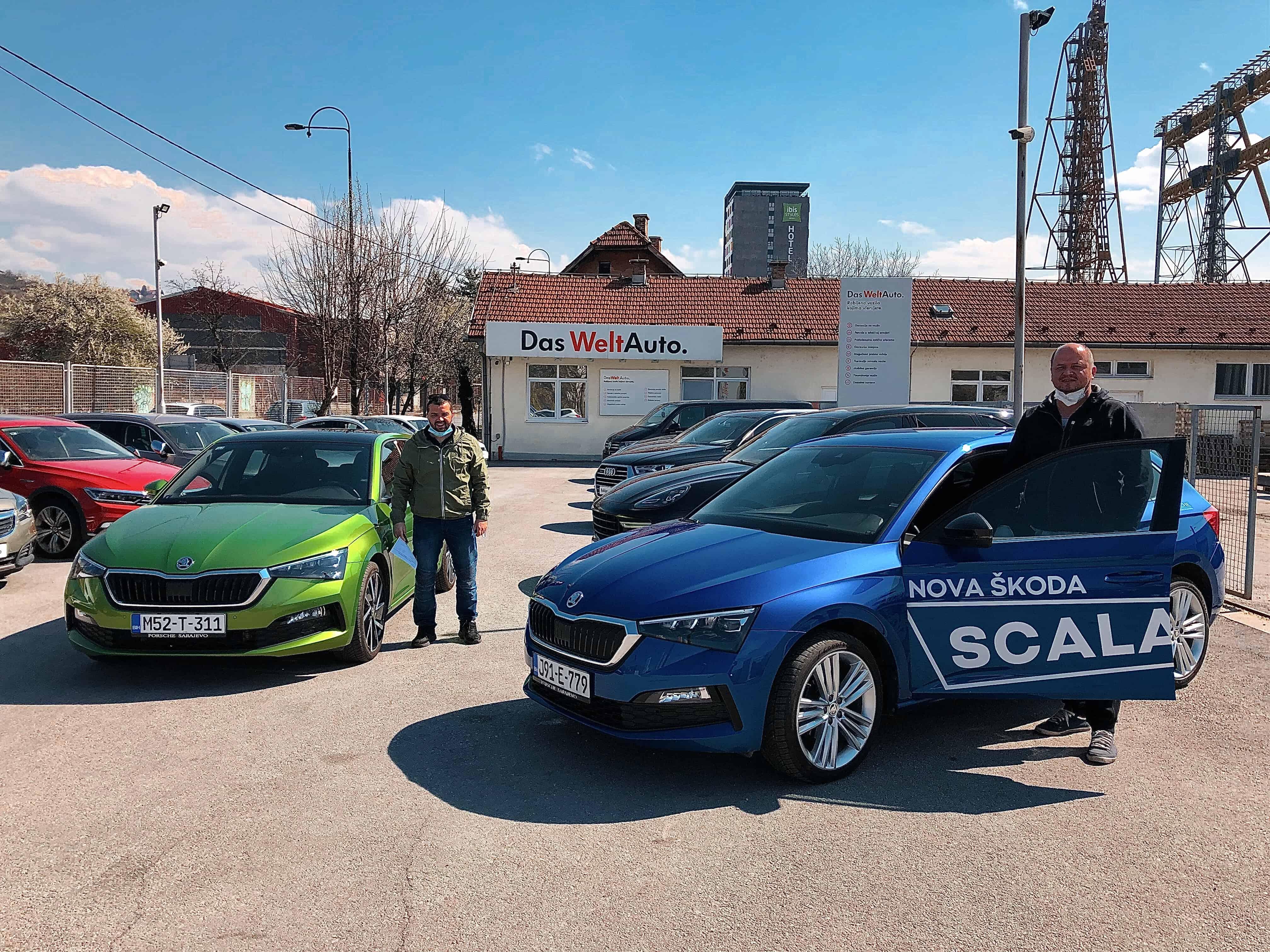 I Porsche Sarajevo podržava humanitarni rad