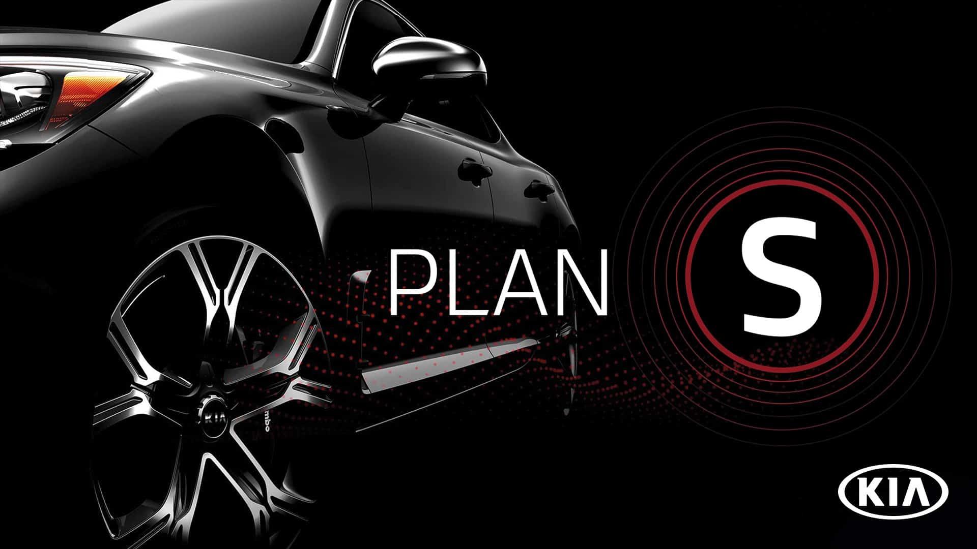 """Kia Motors predstavila """"Plan S"""""""