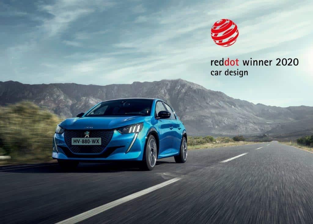 Peugeot 208 i 2008: Upečatljiv dizajn i električna izvedba
