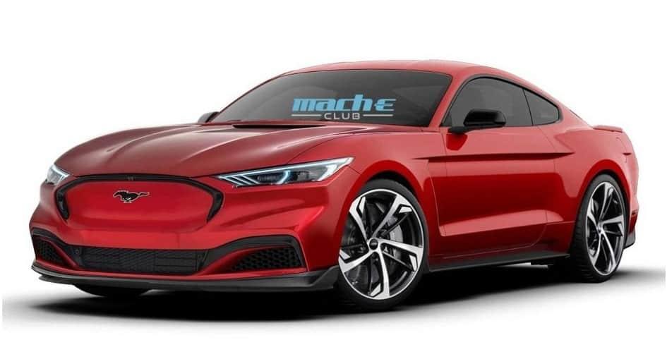 Novi Ford Mustang imat će hibridni sklop, V8 motor i pogon na sve točkove