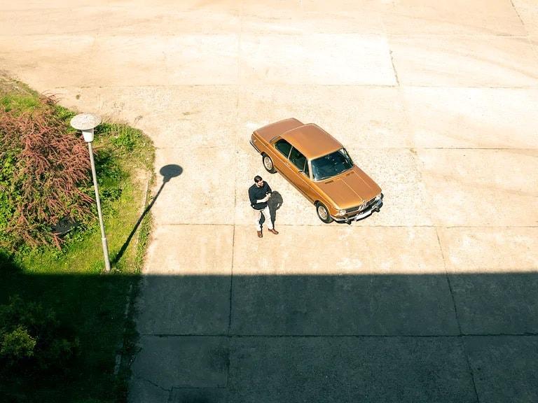 BMW E10 – klasični primerak BMW vozila i favorit mnogih kolekcionara