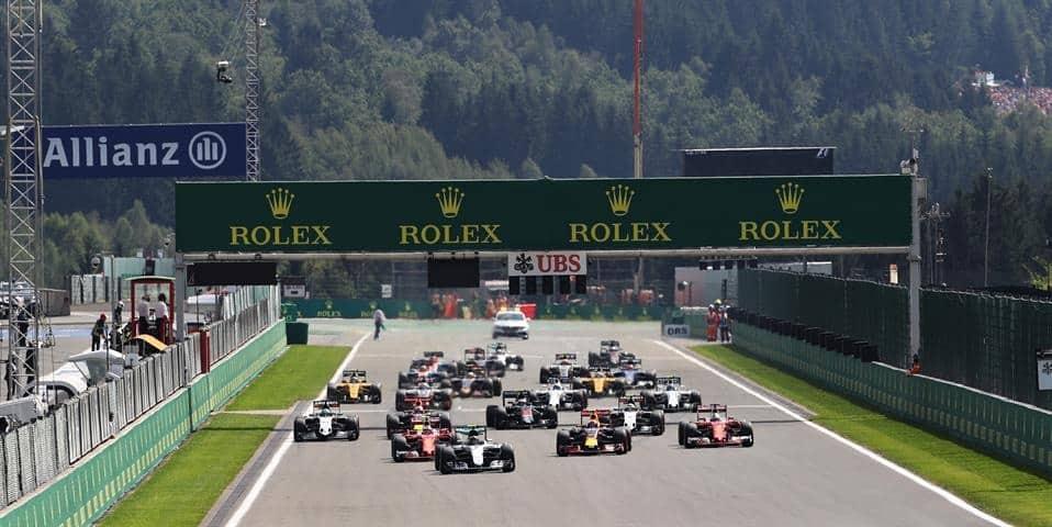 Novi kalendar Formule 1