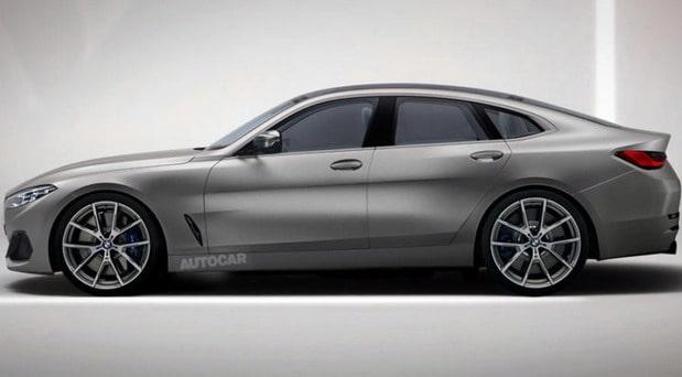 Novi BMW M4 – u tri karoserijske verzije