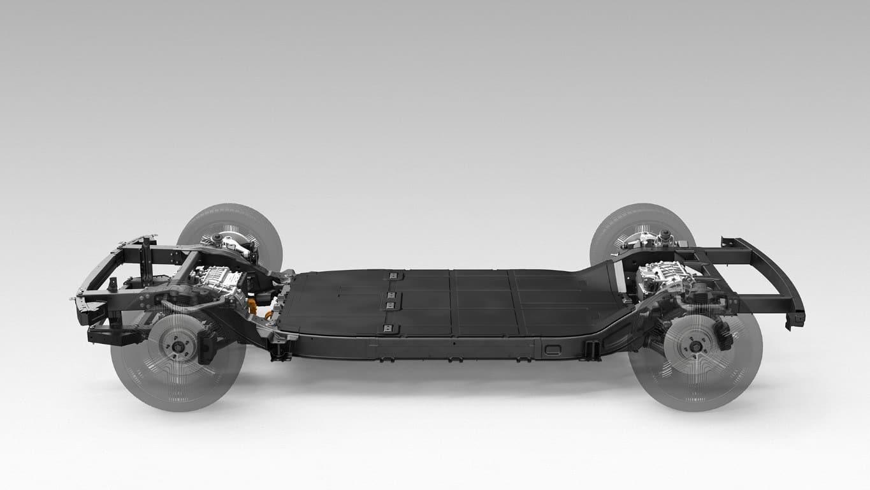 Kia iCanoo razvijaju platformu za električna vozila