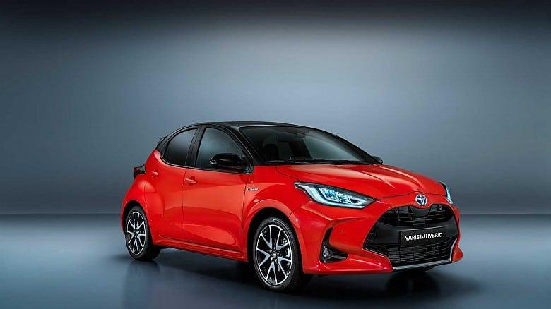 U Toyotinoj tvornici u francuskoj započela je proizvodnja novog Yarisa