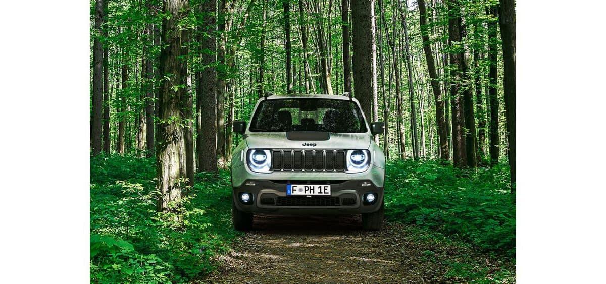 Dominacija Jeep-a na ovogodišnjem izboru OFF ROAD vozila godine