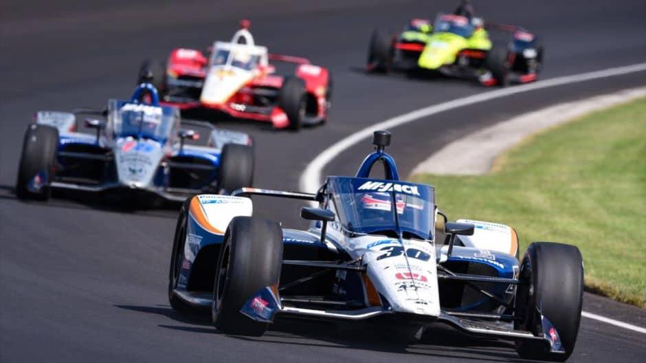 Japanac Takuma Sato drugi je put pobijedio u najvećoj američkoj utrci