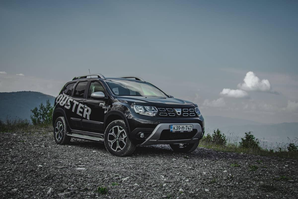 Dacia Duster 1.5 dCi 4WD – Rumun spreman na sve !