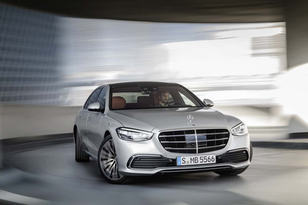 Novi Mercedes-Benz S Class 2021 – Kralj luksuza