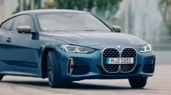 """Pogledajte reklamu za novi BMW Serije 4 koju su mnogi """"popljuvali"""""""