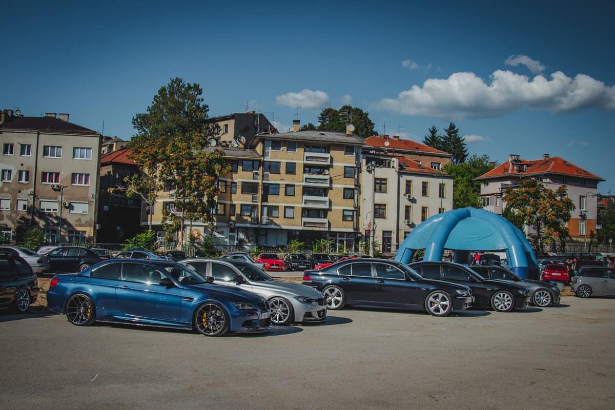 Završen 1. BMW & MINI Meet Sarajevo
