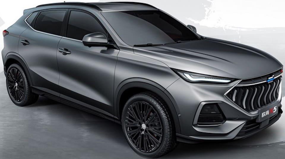 Zove se X5, a nije BMW: Predstavljen premium SUV iz kineskog Oshana