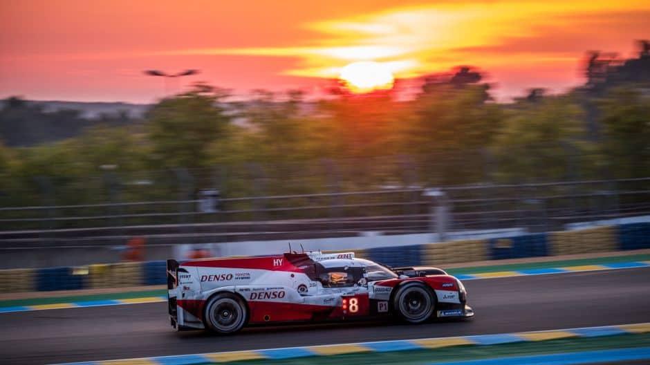 24 sata Le Mansa: Treća uzastopna pobjeda Toyote, Aston Martin osvojio GT klasu