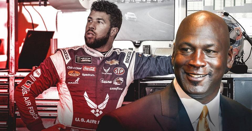 Legendarni Michael Jordan postaje vlasnikom novog NASCAR tima