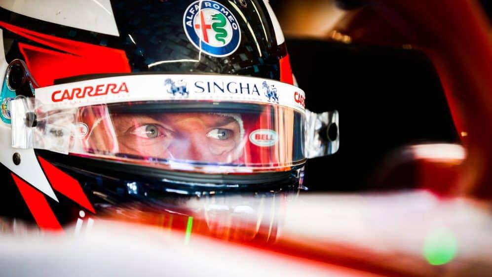 Kimi Raikonen ostaje i 19. sezonu u F1