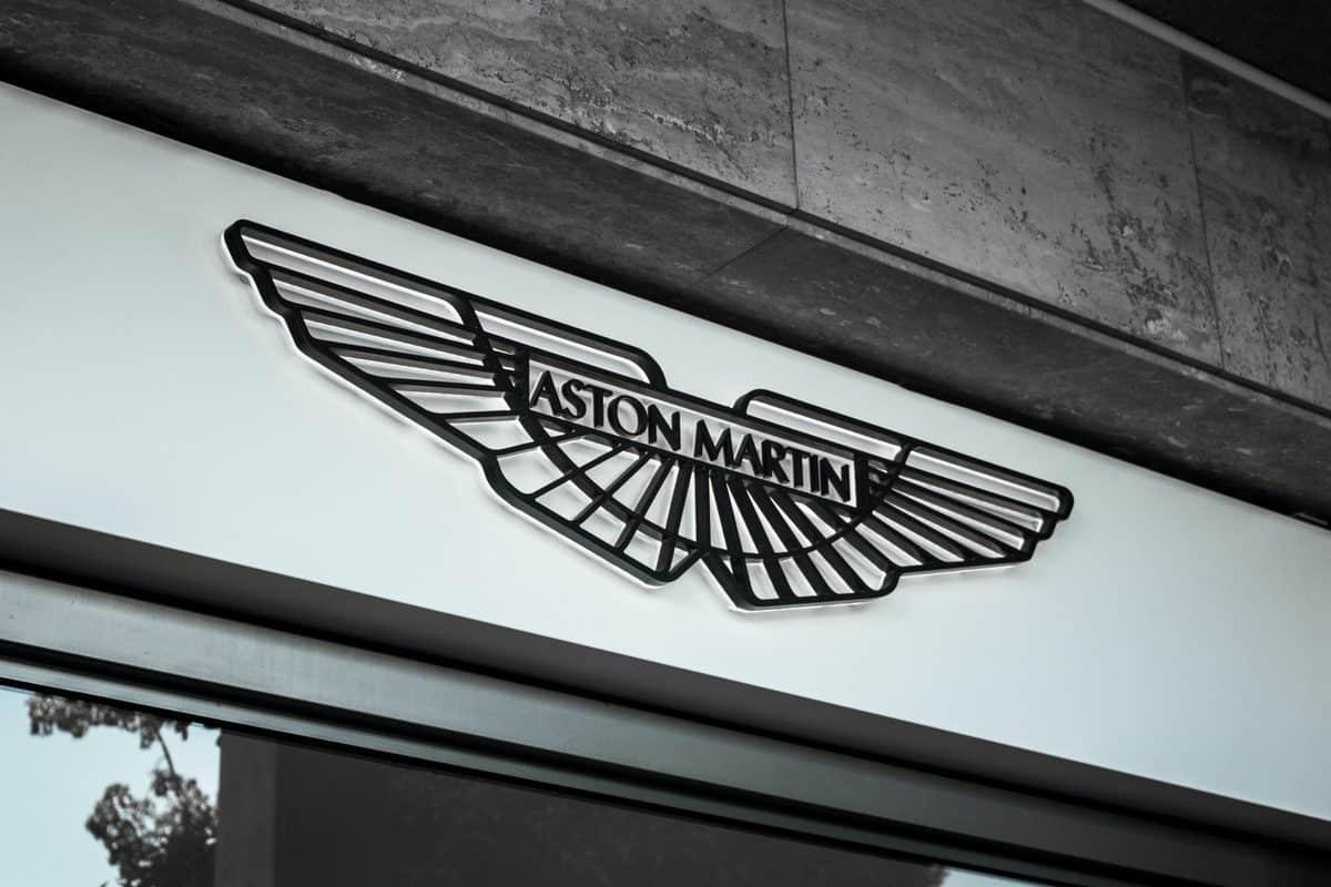 Aston Martin najavio deset premijera
