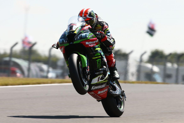 Šesterostruki prvak svijeta  Jonathan Rea, nema položen vozački ispit za motocikl