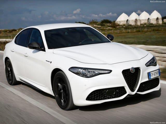 Alfa Romeo Giulia – najbolji automobil