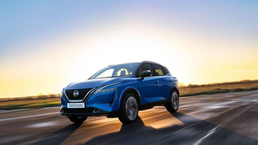 Svjetska premijera: Nissan Qashqai želi ostati kralj crossovera