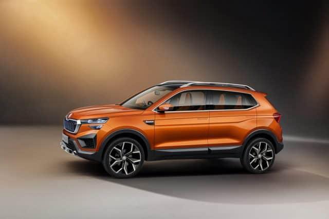Škoda Kushaq:  kompaktni SUV-a koji će se proizvoditi u  u Indiji