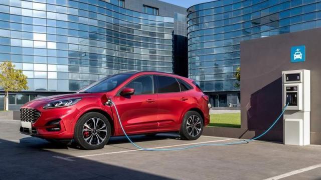 Ford u Europi u narednim godinama planira potpunu elektrifikaciju
