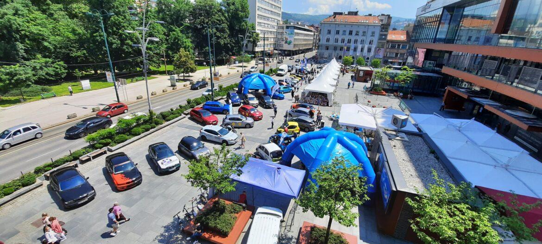 Počeo Proljetni Auto Show Sarajevo