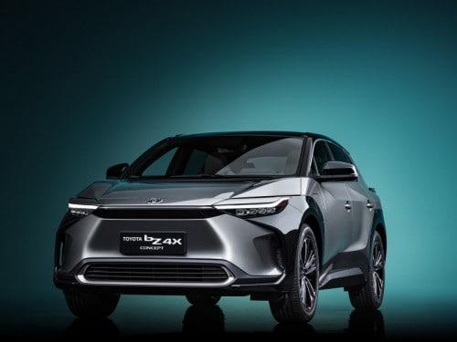 Svjetska premijera Toyotinog koncepta bZ4X