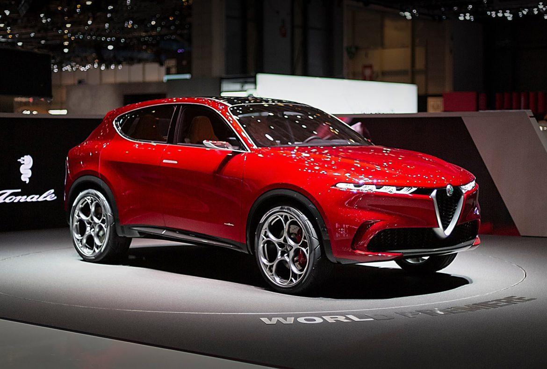 Alfa Romeo Tonale ponovno odgođen: CEO tvrtke traži bolje performanse priključnog hibridnog modela
