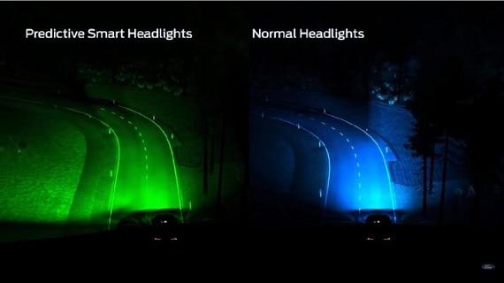 Ford razvija nova svjetla za automobile