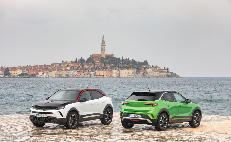 Nova Opel Mokka ima sve što treba kako bi nanovo zamiješala karte u svojoj klasi