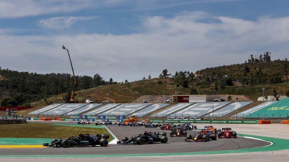 Hamilton još jednom ispred Verstappena i Bottasa