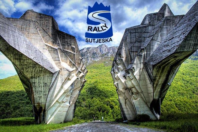 """Turistički Auto-Moto Reli """"Sutjeska 2021"""""""