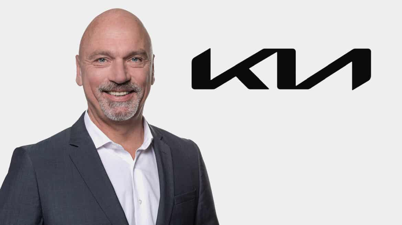 Novi podpredsjednik KIA Europe