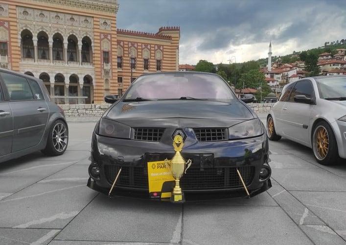 Završen Renault Party