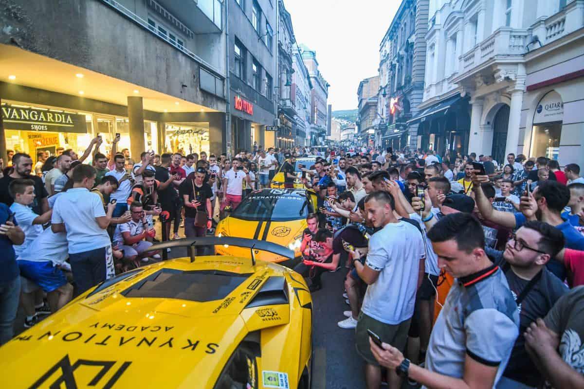 Održan OneLife Rally u Sarajevu