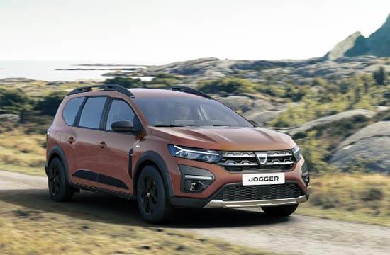 Dacia Jogger u prodajnim salonima od februara iduće godine