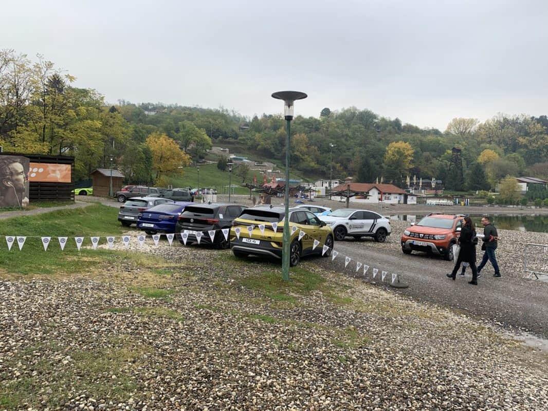 Završen Auto Show Tuzla na Panonskim jezerima